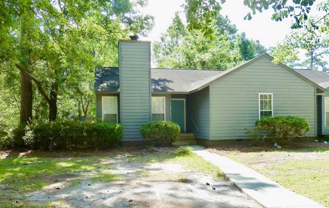 104 Sandybrook Road, Wilmington, NC 28411 (MLS #100181451) :: Century 21 Sweyer & Associates