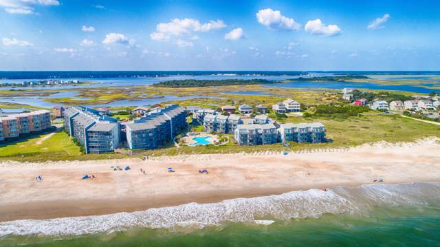 1896 New River Inlet Road #1408, North Topsail Beach, NC 28460 (MLS #100181452) :: David Cummings Real Estate Team