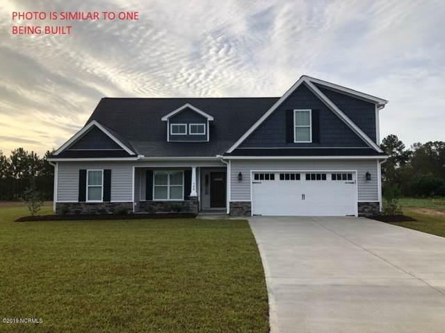 3860 E Baywood Lane, Greenville, NC 27834 (MLS #100181453) :: David Cummings Real Estate Team