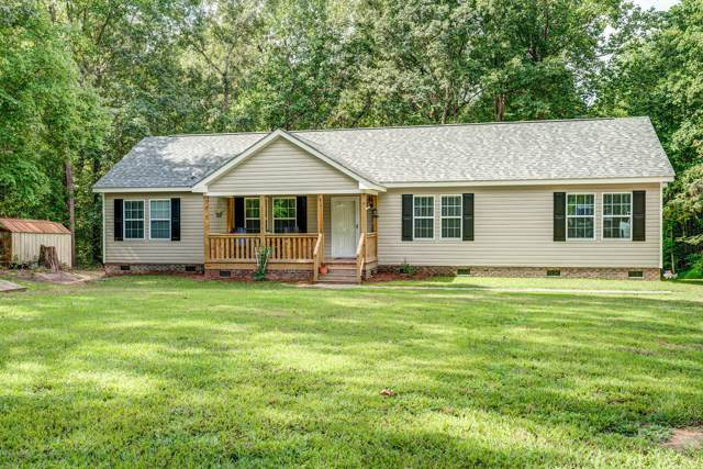 3469 Watson Seed Farm Road, Whitakers, NC 27891 (MLS #100181457) :: Courtney Carter Homes