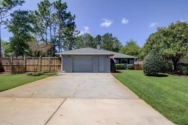 216 Birdie Lane, Wilmington, NC 28405 (MLS #100181458) :: RE/MAX Essential