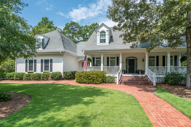 4375 Tidemarsh Court, Southport, NC 28461 (MLS #100181459) :: David Cummings Real Estate Team