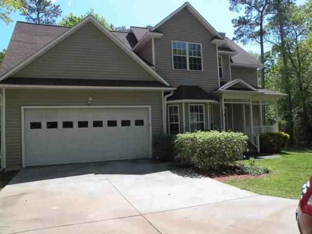 111 Sea Horse Drive, Havelock, NC 28532 (MLS #100181461) :: RE/MAX Essential