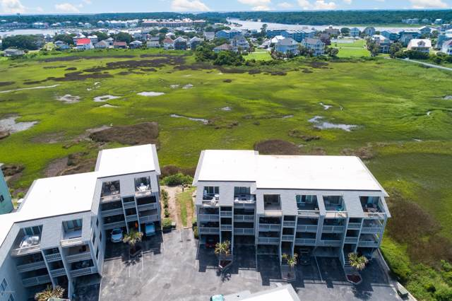 1801 Canal Drive 4C, Carolina Beach, NC 28428 (MLS #100181473) :: The Keith Beatty Team