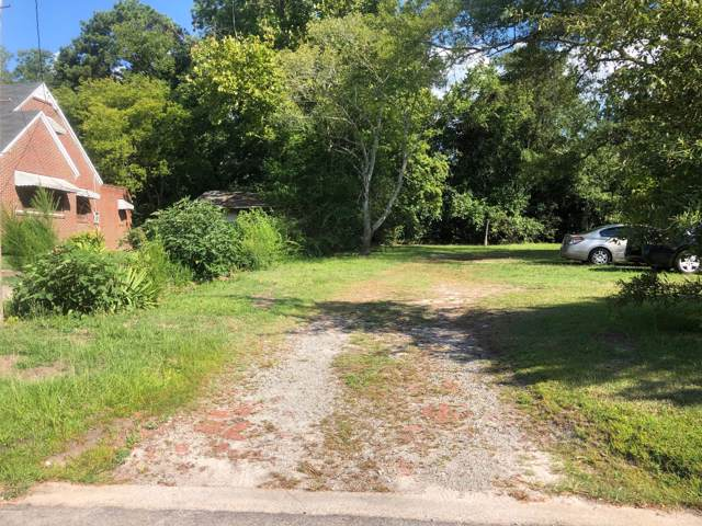 511 W Church Street, Williamston, NC 27892 (MLS #100181482) :: Courtney Carter Homes