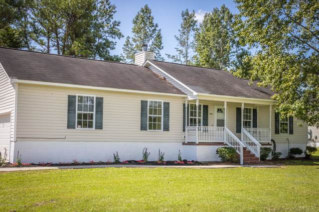5873 Burgaw Highway, Maple Hill, NC 28454 (MLS #100181491) :: David Cummings Real Estate Team