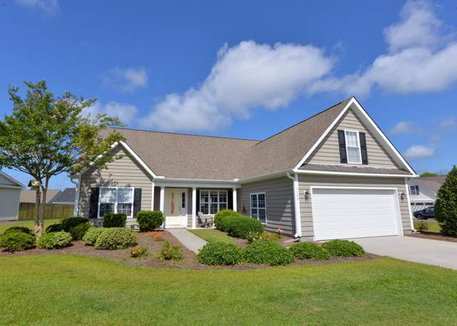 4998 Alamance Drive, Southport, NC 28461 (MLS #100181500) :: Berkshire Hathaway HomeServices Prime Properties
