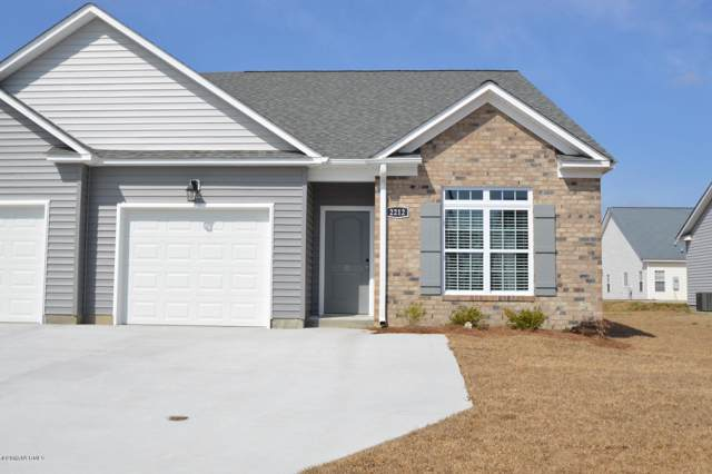 2516 Brookville Drive B, Greenville, NC 27834 (MLS #100181504) :: Berkshire Hathaway HomeServices Prime Properties