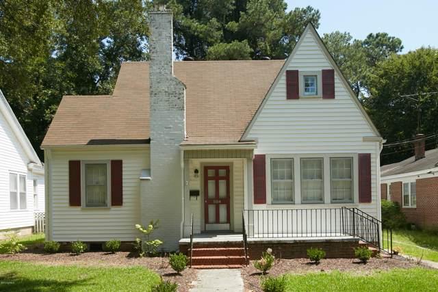 1114 Vance Street N, Wilson, NC 27893 (MLS #100181508) :: Century 21 Sweyer & Associates