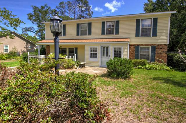 2303 S Lakeview Drive, Newport, NC 28570 (MLS #100181510) :: Century 21 Sweyer & Associates