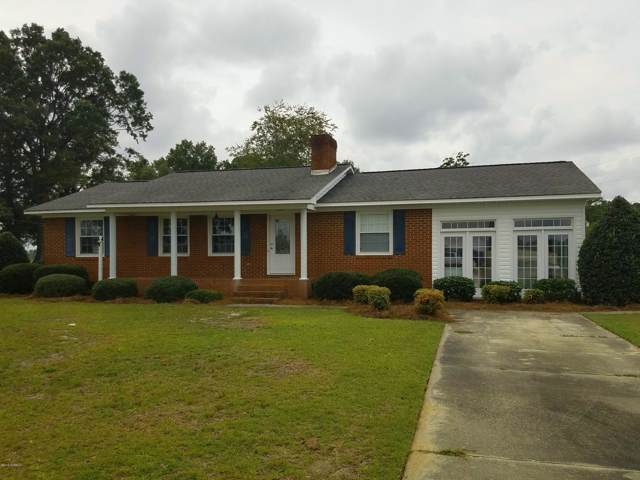 601 E Poplar Street, Bladenboro, NC 28320 (MLS #100181512) :: Courtney Carter Homes