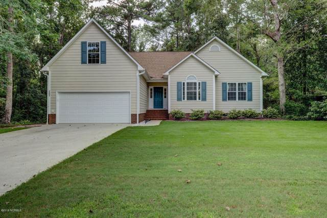 7205 Oyster Lane, Wilmington, NC 28411 (MLS #100181513) :: Century 21 Sweyer & Associates