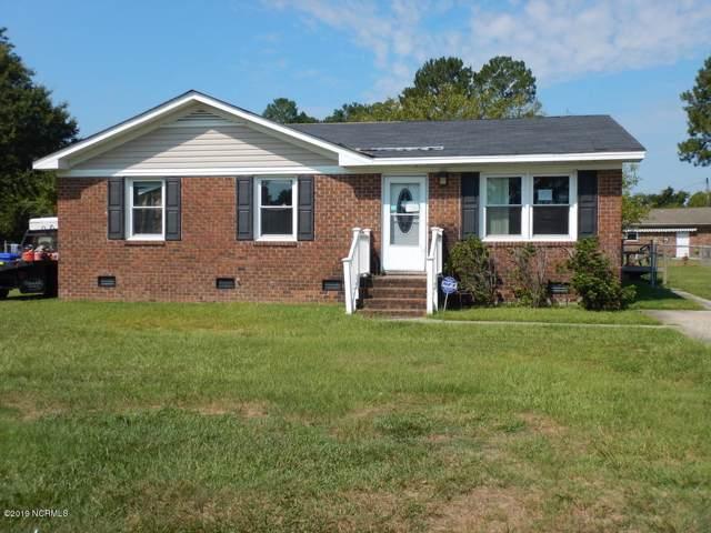 702 Hooker Road, Greenville, NC 27834 (MLS #100181514) :: David Cummings Real Estate Team