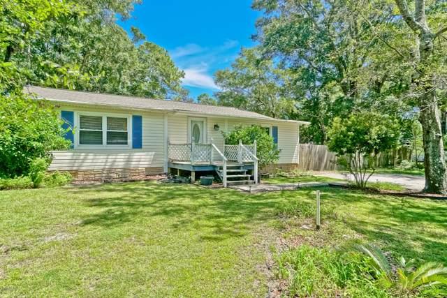 1771 Wonderland Street SW, Ocean Isle Beach, NC 28469 (MLS #100181522) :: The Bob Williams Team