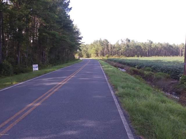 3.82 Ac Swain Road, Winnabow, NC 28479 (MLS #100181524) :: David Cummings Real Estate Team