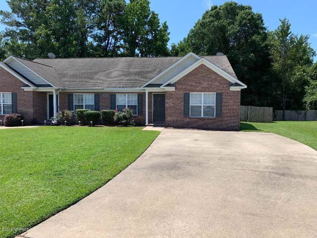 2408 Saddleback Drive B, Winterville, NC 28590 (MLS #100181525) :: David Cummings Real Estate Team
