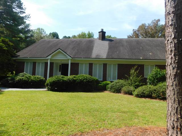 1 Stratford Lane, Lumberton, NC 28358 (MLS #100181533) :: David Cummings Real Estate Team