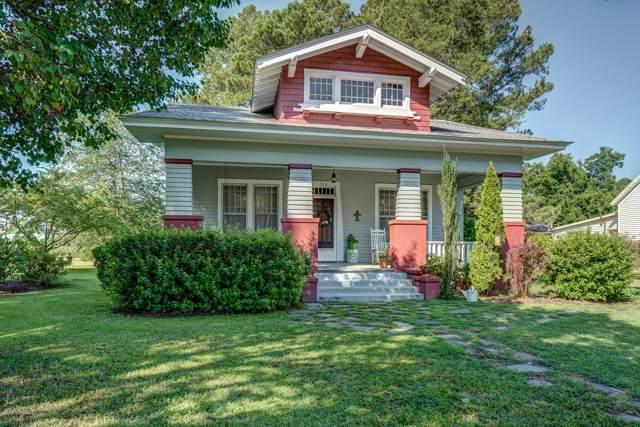 306 Goldsboro Street, Lucama, NC 27851 (MLS #100181556) :: Courtney Carter Homes