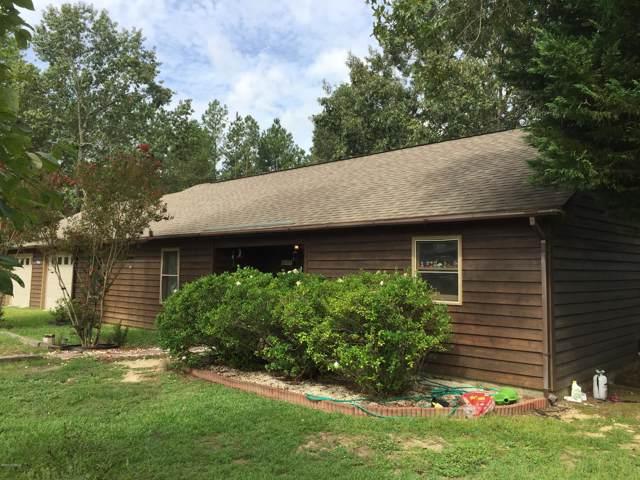 10980 Plantation Road, Laurinburg, NC 28352 (MLS #100181563) :: The Keith Beatty Team