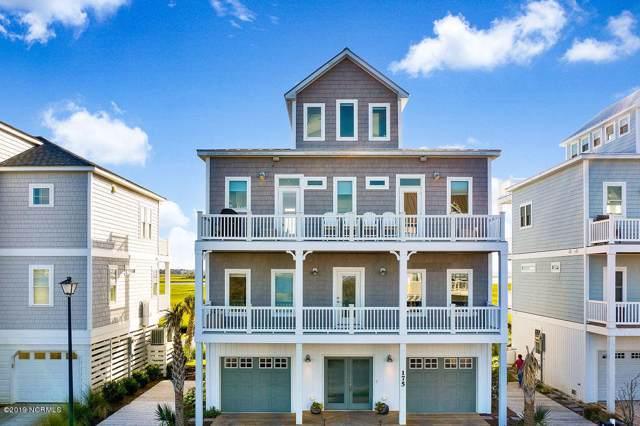 175 Atkinson Road, Surf City, NC 28445 (MLS #100181566) :: Berkshire Hathaway HomeServices Prime Properties