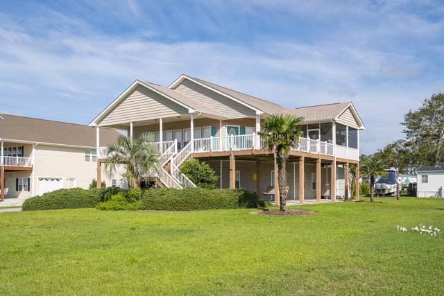 414 Coastal View Court, Newport, NC 28570 (MLS #100181571) :: RE/MAX Elite Realty Group