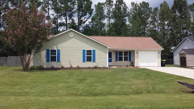 323 Running Road, Jacksonville, NC 28546 (MLS #100181576) :: Berkshire Hathaway HomeServices Hometown, REALTORS®