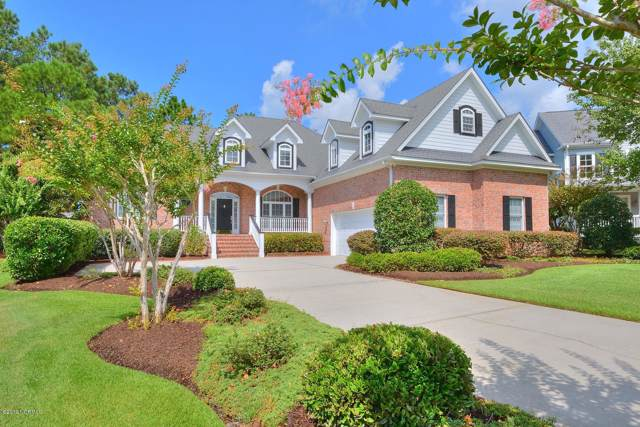 3558 Beaver Creek Drive SE, Southport, NC 28461 (MLS #100181577) :: Courtney Carter Homes