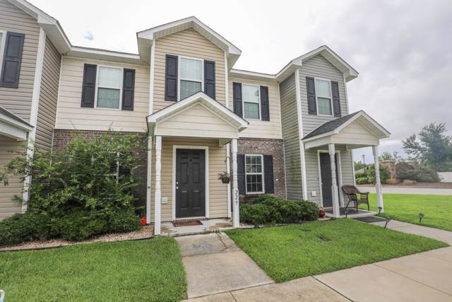 229 Glen Cannon Drive, Jacksonville, NC 28546 (MLS #100181588) :: Berkshire Hathaway HomeServices Hometown, REALTORS®