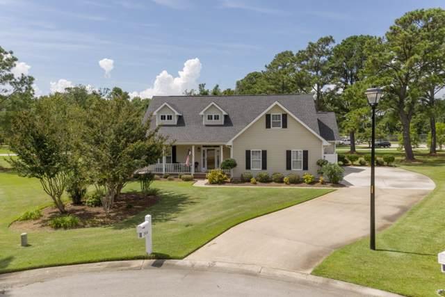 206 Lazy Lane, Morehead City, NC 28557 (MLS #100181589) :: Courtney Carter Homes