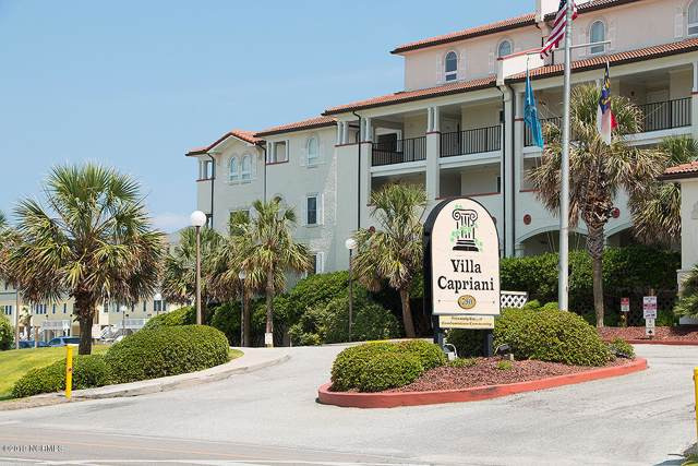 790 New River Inlet Road 319 A, North Topsail Beach, NC 28460 (MLS #100181595) :: Coldwell Banker Sea Coast Advantage