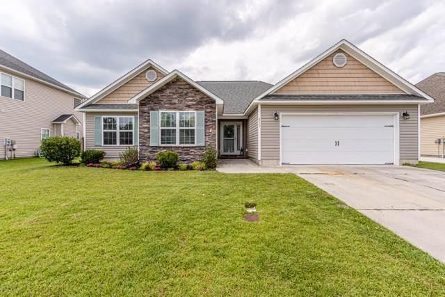 213 Seville Street, Jacksonville, NC 28546 (MLS #100181602) :: Berkshire Hathaway HomeServices Hometown, REALTORS®