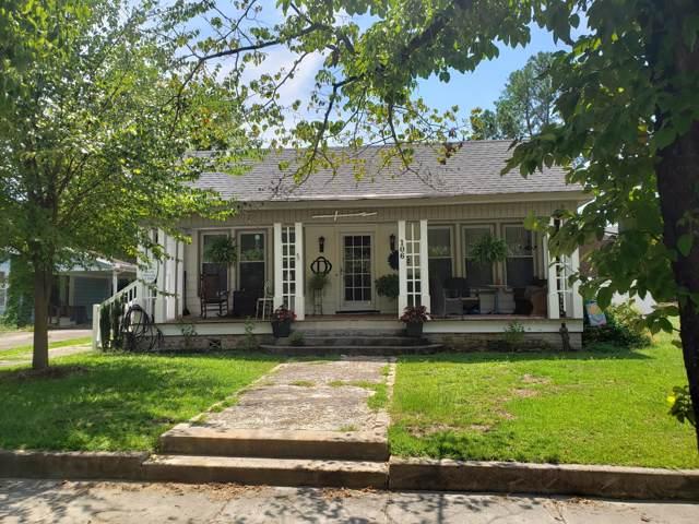 106 Fourth Street, Snow Hill, NC 28580 (MLS #100181613) :: CENTURY 21 Sweyer & Associates