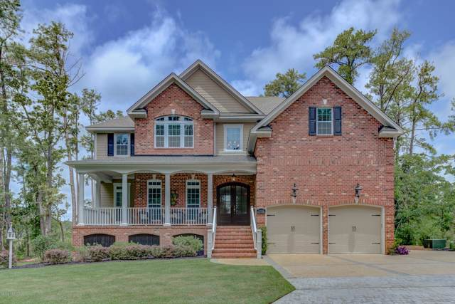 3428 Tansey Close Drive, Wilmington, NC 28409 (MLS #100181618) :: RE/MAX Elite Realty Group