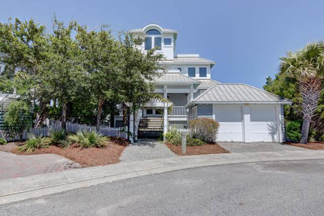 94 Turks Head Court, Bald Head Island, NC 28461 (MLS #100181632) :: Berkshire Hathaway HomeServices Prime Properties