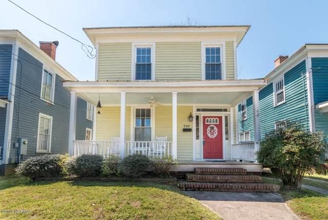 737 W 2nd Street, Washington, NC 27889 (MLS #100181633) :: Courtney Carter Homes