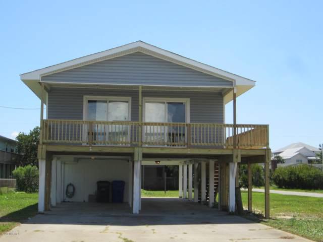 119 Virginia Avenue, Carolina Beach, NC 28428 (MLS #100181637) :: Courtney Carter Homes