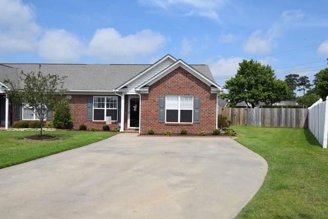 2803 Haley Court B, Winterville, NC 28590 (MLS #100181646) :: Courtney Carter Homes