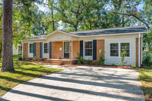 2004 Shirley Road, Wilmington, NC 28405 (MLS #100181651) :: RE/MAX Elite Realty Group