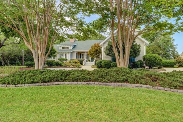 1613 Softwind Way, Wilmington, NC 28403 (MLS #100181652) :: RE/MAX Elite Realty Group
