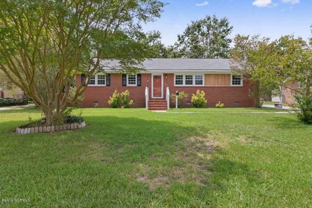 107 Summersill Drive, Jacksonville, NC 28540 (MLS #100181653) :: Century 21 Sweyer & Associates