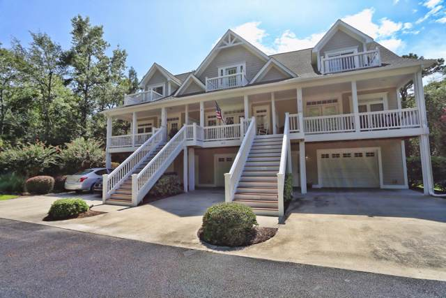 1611 Zion Hill Road SE #2, Bolivia, NC 28422 (MLS #100181654) :: Donna & Team New Bern