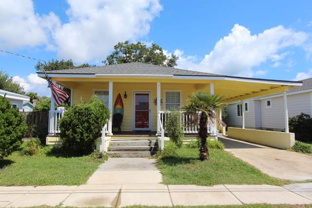 208 Hamlet Avenue, Carolina Beach, NC 28428 (MLS #100181661) :: RE/MAX Elite Realty Group