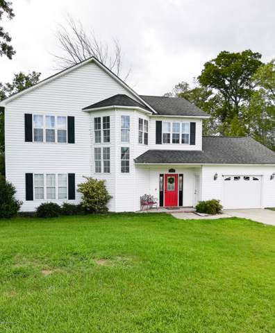 105 Bridgeway Court, Jacksonville, NC 28540 (MLS #100181662) :: Berkshire Hathaway HomeServices Hometown, REALTORS®