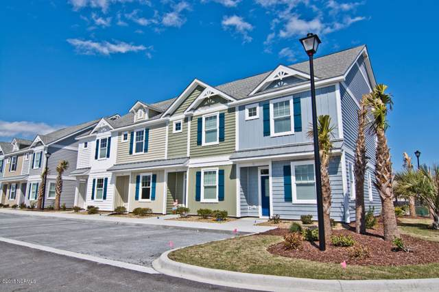 2800 W Fort Macon Road W #48, Atlantic Beach, NC 28512 (MLS #100181667) :: Berkshire Hathaway HomeServices Prime Properties
