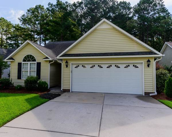 433 Neuchatel Road, New Bern, NC 28562 (MLS #100181677) :: Courtney Carter Homes