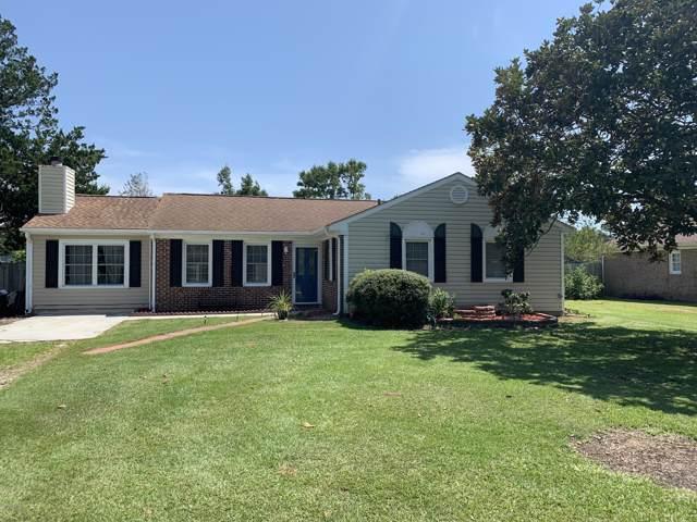 302 Murdoch Road, Newport, NC 28570 (MLS #100181678) :: Berkshire Hathaway HomeServices Prime Properties