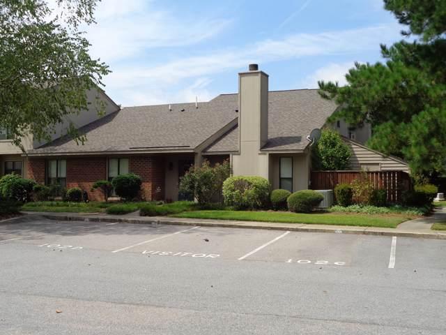 102 Sunshine Lane D, Winterville, NC 28590 (MLS #100181681) :: Courtney Carter Homes