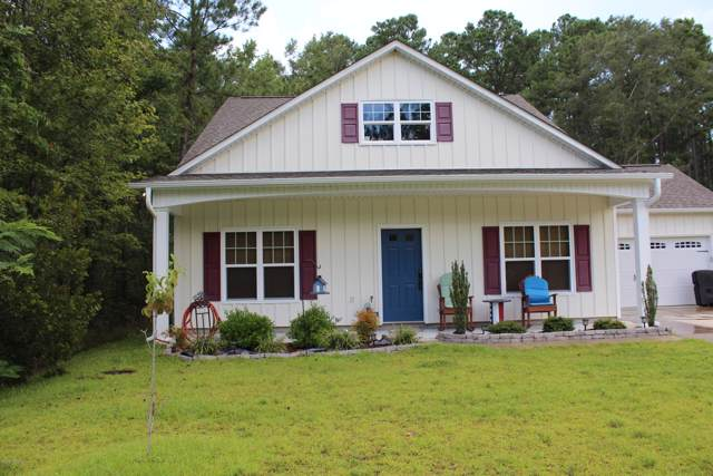 292 Station House Road, New Bern, NC 28562 (MLS #100181686) :: Donna & Team New Bern