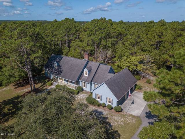 4044 Chapra Drive, Wilmington, NC 28412 (MLS #100181690) :: RE/MAX Elite Realty Group