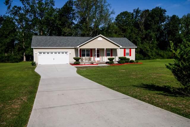 313 Reid Court N, Jacksonville, NC 28540 (MLS #100181692) :: Courtney Carter Homes